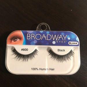 Broadway eyes